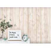 ПВХ Панели Coffee Wood (Дерево кофейное) 2650х250х8 мм