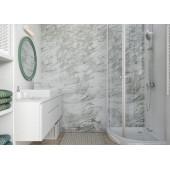 ПВХ Панели Grey Marble (Мрамор серый) 2650х250х8 мм